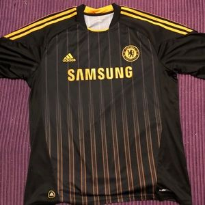 Chelsea soccer/football away jersey